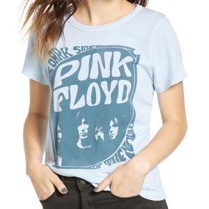 Junk Food Pink Floyd Graphic Band Tee